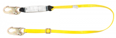Workmans 6' Shock Absorbing Lanyard