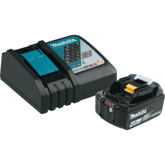 18V LXT® Lithium-Ion Battery and Charger Starter Pack (4.0Ah)