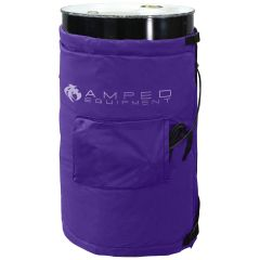 15 Gallon Drum Warmers • Heated Wrap Blanket