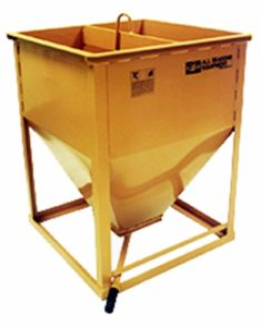 Gravel Bucket - 1500 lbs