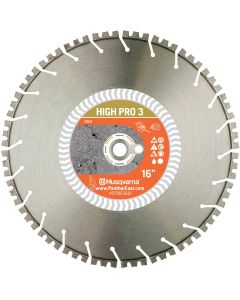 "16"" High Pro 3 Diamond Blade 579872601 
