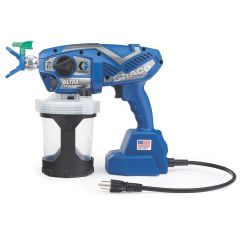 Ultra Corded Handheld Airless Sprayer