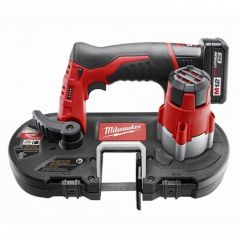 M12 Cordless Sub-Compact Band Saw Kit (2429-21XC)