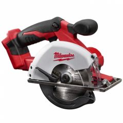 M18 Cordless LITHIUM-ION 5-3/8 in. Metal Saw (2682-20)