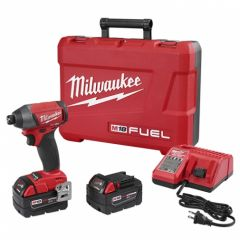 "M18 FUEL 1/4"" Hex Impact Driver Kit (2753-22)"