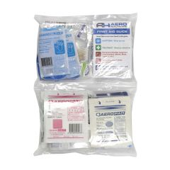 25 Person First Aid Refill Pack #299-15025A-RP | PIP