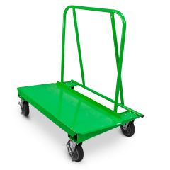 Nu-Wave Scaffolding NWD-22XL DryWall and Material Handling Utility Cart Made In The USA