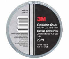 Duct Tape • 3M Contractor Grade, Multi-Use 2979