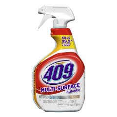 409 Multi Surface Cleaner 22 OZ. Spray Bottles On Sale - Kills 99.9% of Bacteria, Viruses, Germs Corona Virus and Fungus