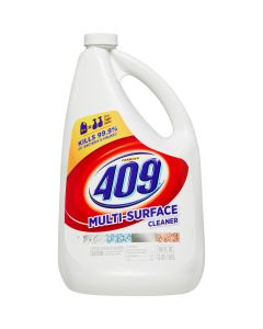 Formula 409 Multi-Surface Cleaner 64 Ounce Refill Bottles - Kills 99.9% of Viruses and Bacteria! On Sale Now at www.PantherEast.com/cat/disinfectants-cleaners-ppe.html