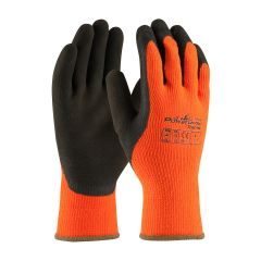 PowerGrab Thermo Glove Hi-Vis ORANGE