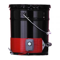 Heavy Duty Drum Heater
