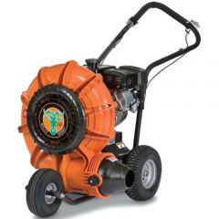 Force II Wheeled Blower F902H, 9HP Honda