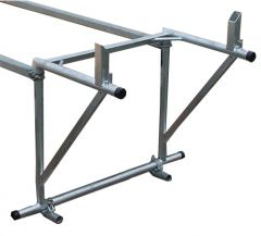 DuraChute Basic Support Frame