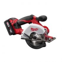 "M18 Cordless LITHIUM-ION 5-3/8"" Metal Saw Kit (2682-22)"