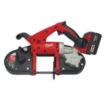 M18 Cordless LITHIUM-ION Band Saw Kit (2629-22)