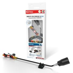 EXPRESS Roofers Field Torch Kit 340,000 BTU Steel Economy Series Roofing Torch Kit Fully Assembled and Ready To Use. Gilbert-Express. Sievert. Modi-Systems Magnum Torch.