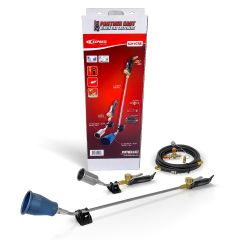 SHOP EXPRESS ROOFING TORCH KITS, MODI SYSTEMS MAGNUM TORCHES, TITANIUM ROOFERS TORCH, TITAN ROOFING TORCH, TITANIUM ROOF TORCH, STAINLESS STEEL BRASS ROOF TORCH