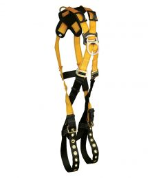 Journeyman Flex Crossover Climbing FBH (STEEL) 2D TB Legs MB Chest