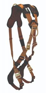 ComforTech FBH 2D Crossover Climbing QC Legs and Chest