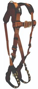 ComforTech FBH 2D Climbing Non-Belted TB Legs/MB Chest