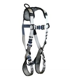 Flowtech - Standard Full Body Harness (Non-Belted)