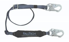 Viewpack Adjustable Length Shock Absorbing Lanyard