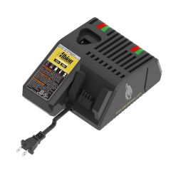 ALBION 982-21 QUICK CHARGER BATTERY CHARGER FOR 18V AND 12V LITHIUM-ION BATTERIES