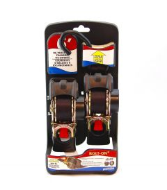 Patriot - DRUM STRAPS