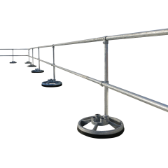 ACCU-FIT Traditional Guardrail