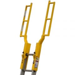 GrabSafe Portable Ladder Extension