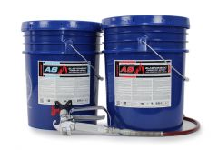 Elastomeric Spray 5Gal. Pail