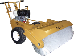 Mechanical Sweeper - 40""