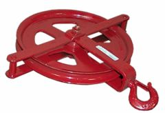 Gin Hoist Wheel - 12""