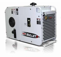 Bullet G Rotary Screw Air Compressor