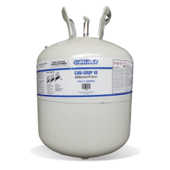 20 lbs CAV-GRIP Adhesive/Primer 40# Cylinder Tanks On Sale