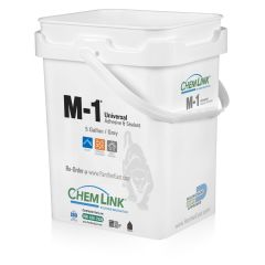 M-1 Adhesive + Sealant (5 Gallon)