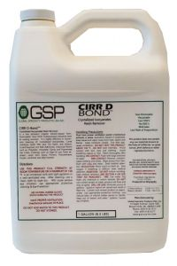 CIRR D-BOND - 1 Gallon Jug