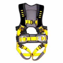 Premium Edge Construction Harnesses