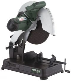 "CS 23-355 14"" Chop Saw - 4,100 RPM - 15.0 AMP w/ Steel base"
