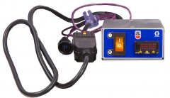 Independent Plug-In-Line Heated Hose and Controller-240V Controller Only