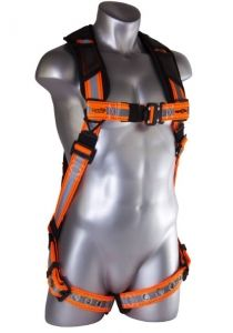 Reflective Cyclone Harness