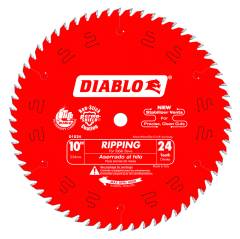 "10"" x 24T Ripping Blade"