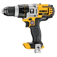 20V MAX* LITHIUM ION PREMIUM 3-SPEED HAMMERDRILL (DCD985B)