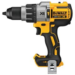 3-SPEED HAMMERDRILL/DRIVER •  20V MAX* CORDLESS BRUSHLESS XR® (DCD996B)