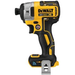 IMPACT DRIVER (DCF888B) • 20V MAX* XR®, BRUSHLESS TOOL CONNECT™