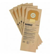 Paper Bags for Dust Extractors