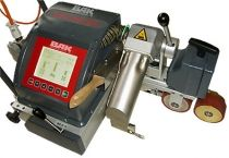 Disamat 801 Hot Air Welding Machine