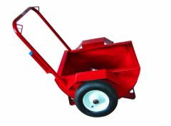 PEPA 30 Gallon Mop Cart
