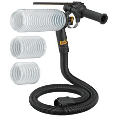DUST EXTRACTION TUBE KIT WITH HOSE (DWH200D)